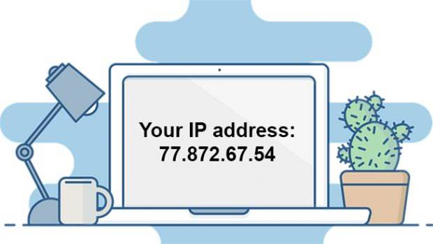 ip address for router