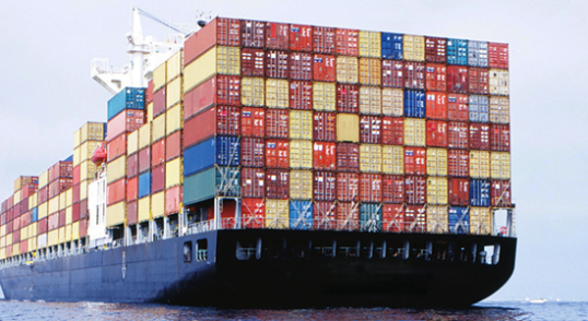 Benefits of container leasing business