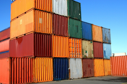 invest on container leasing