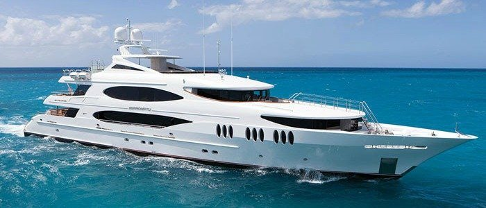 Largest Superyacht From 4Yacht