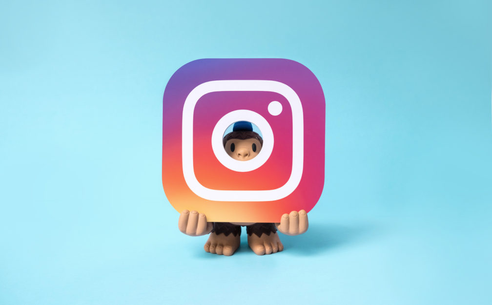 Instagram account hacker