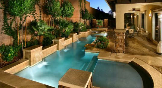 in this company focus on every aspect of Boerne spas requirements of their clients.