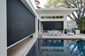 Advantages You Get From Backyard Privacy Screens