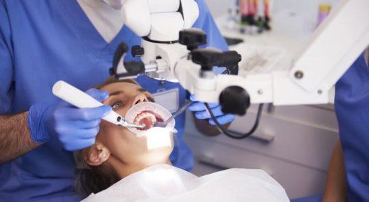 dentist for wisdom tooth