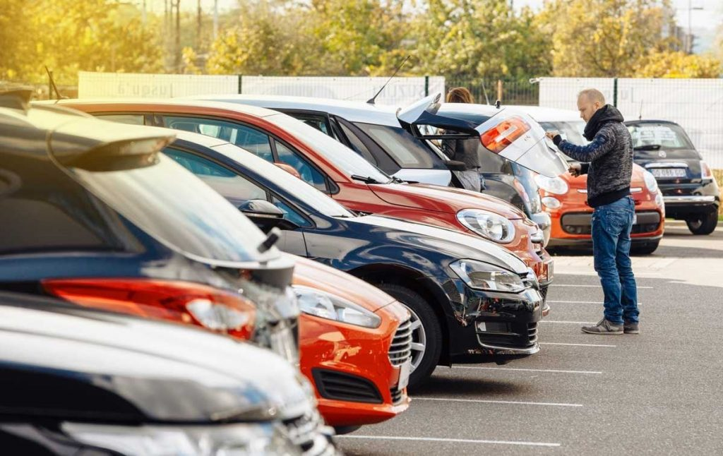 Trustworthy Functioning To Buy Used Cars
